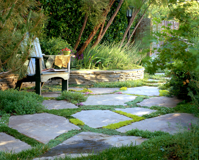 Lynnscottsmith ambiance sunset garden design award for Landscape design contest